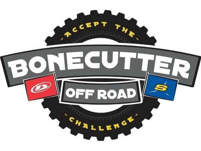 Bonecutter Off Road Logo